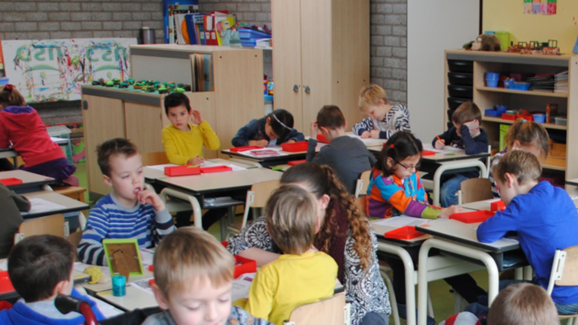 Talentencampus Venlo Schoolgids